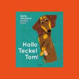 Boekreview 'Hallo Teckel Tom'