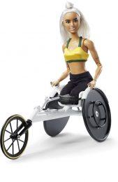 Atleten & de paralympische spelen
